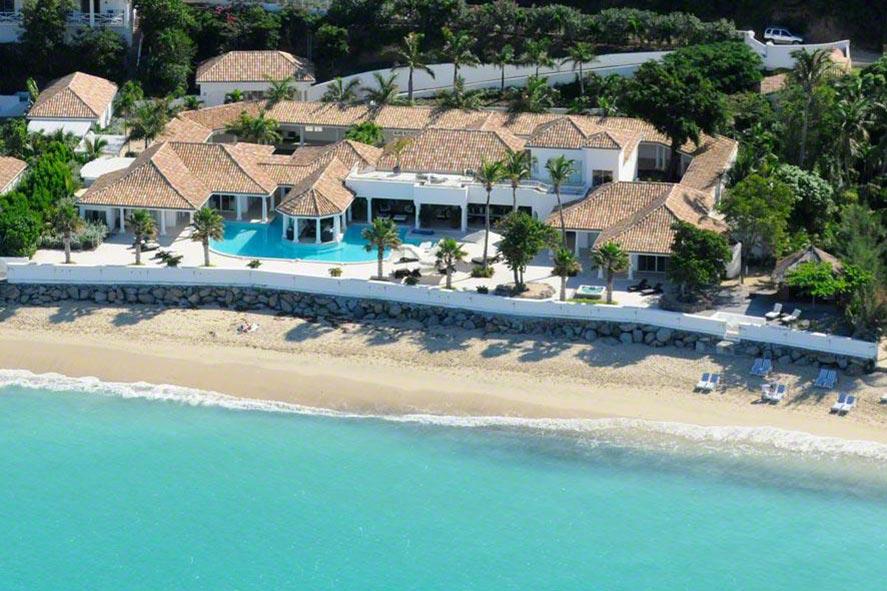 Caribique Villa Rentals Significantly Expands Its Saint