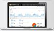 iQ media cliQ 4.0 dashboard