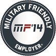 Military Friendly Employer (R)