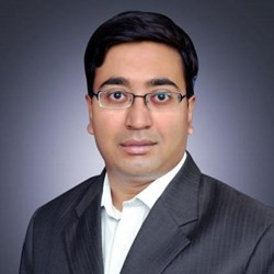 Chirajeet Sengupta, Practice Director, Everest Group
