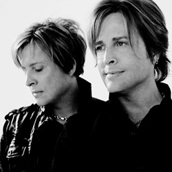 Ricky Nelson Remembered Featuring Matthew & Gunnar Nelson