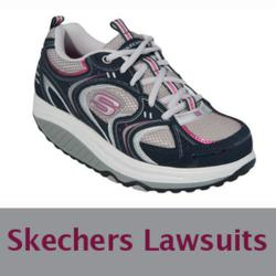 Skechers Lawsuit Injury Lawyer