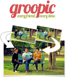Young Pakistanis Smartphone Apps (Groopic) Success