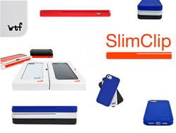 SlimClip Case by theWTFactory