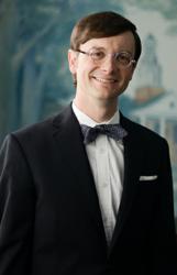 Dr. Gregory Alan Thornbury
