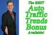 Awesome Auto Traffic Trends Bonus Now Available from Justin Max
