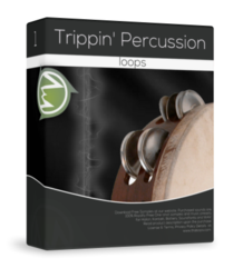 Trippin' Percussion Loops 1