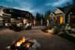 Millennium Luxury Camping