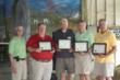 Carolina Farm Credit Employees Recognized for Years of Service