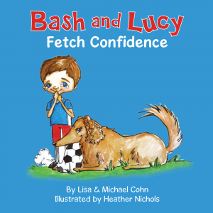 books on how to raise a confident boy