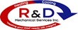 R and D Mechanical Services Adds New Service Truck and Technician to Better Handle Increase Demands for Air Conditioning Service and Repairs
