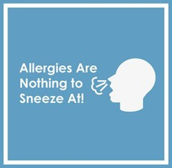 Ohio Allergist | Image of Premier Allergy's Infographic in Dublin, Ohio