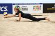 The World's Top Beach Volleyball Players  Head to U.S. for the ASICS...