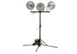 Larson Electronics Announces Release of Portable Metal Halide Light Tower
