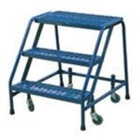 A Plus Warehouse Announces Plastic Portable Stairs As The