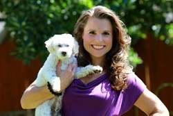 Karen Bostick, Creator of Petspage.com and Tinks