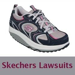 Skechers Lawsuit Injury Lawyer