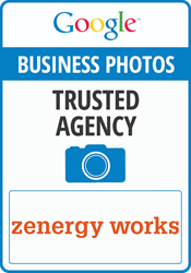 Google Trusted Agency Zenergy Works