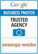 Northern California's  First Google Business Photos Trusted Agency
