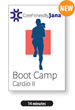 boot camp, cardio workout, fitness video