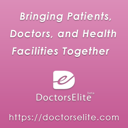 Free Patient, Doctor, and Medical Facility Profiles