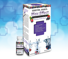 Essential Source, Max Effect, multivitamins, high ORAC, vitamins
