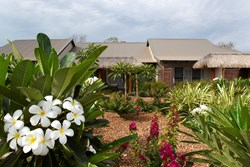 Mantra Frangipani Broome Accommodation