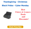 Top 10 Printers and Scanners for 2013 Now Featured at Hottydeals...