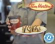 Tim Hortons Receives GFCP Certification For Its New Gluten-Free Macaroon