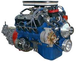 ford  windsor crate engine discount program