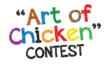 "Milford Valley Launches 2013 ""Art of Chicken"" Photo Contest"