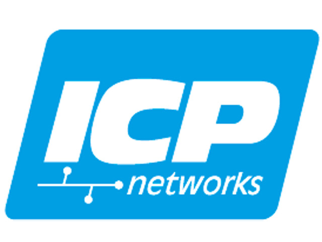 Sun Shines On Solar Powered Icp Networks