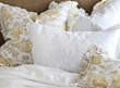 The Garden Gates Introduces Pom Pom at Home Luxury Linens to Their Line of Products