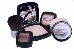 Ageless Derma Anti aging Mineral makeup