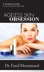 Ageless Skin Obsession: A Woman's Guide to Anti-Aging Skincare