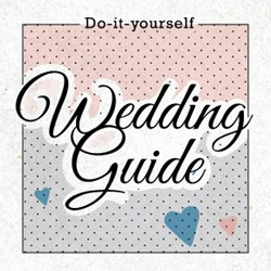DIY Wedding Guide