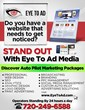 Leading Graphics Design and SEO Agency, Eye To Ad Media Announces...