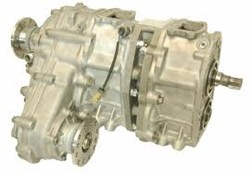 Used Transfer Case Units