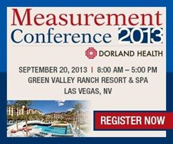 2013 Measurement Conference