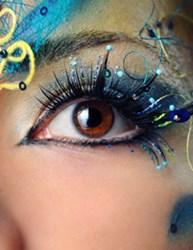 L.A. Colors Eye Makeup