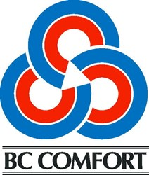 Sustainable building design by BC Comfort
