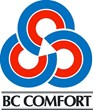BC Comfort is Increasing Energy Savings Through Energy Efficiency...