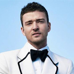 Justin Timberlake Shouts Quot Tko Quot As Tickets Become Available