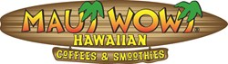 Maui Wowi Opens in Towson, Maryland.