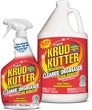 Krud Kutter Announces Tips for 10 Days to a Sparkling Kitchen - Bad Weather Provides Opportunity to Jump Start Spring Cleaning