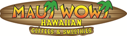Maui Wowi available at Palm Beach Outlets in Florida.