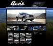 New Inventory Website for Ace's Used Cars Built by Carsforsale.com®