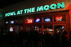 Howl at the Moon Philly Opens This September
