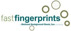 FastFingerprints Logo