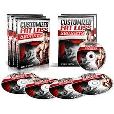 Customized Fat Loss Plan
